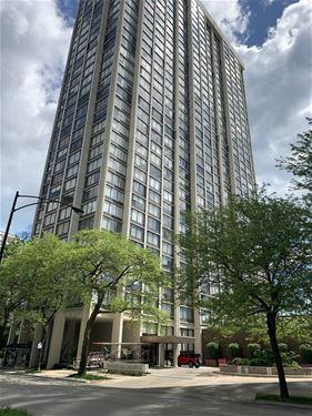 5455 N Sheridan Unit 411, Chicago, IL 60640 Edgewater