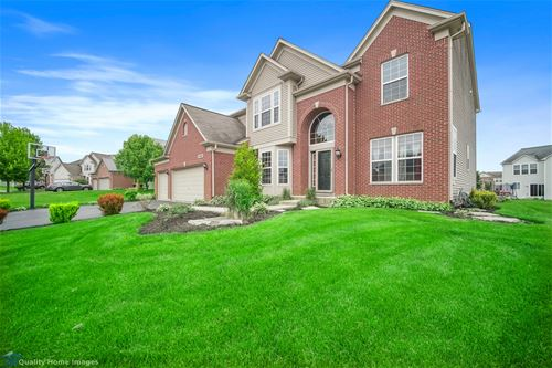15065 W Rickert, Lockport, IL 60441