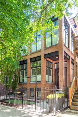 2725 N Kenmore, Chicago, IL 60614 Lincoln Park