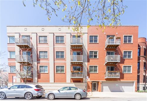 4616 N Kenmore Unit 307, Chicago, IL 60640 Uptown