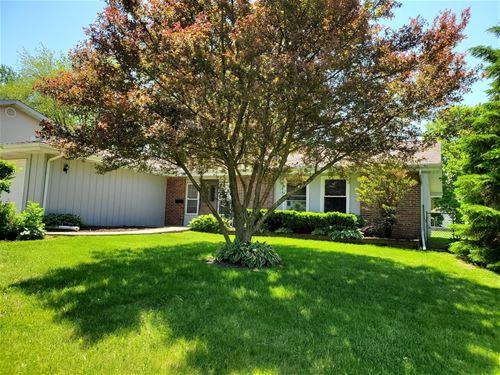 1690 Fairfield, Hoffman Estates, IL 60169