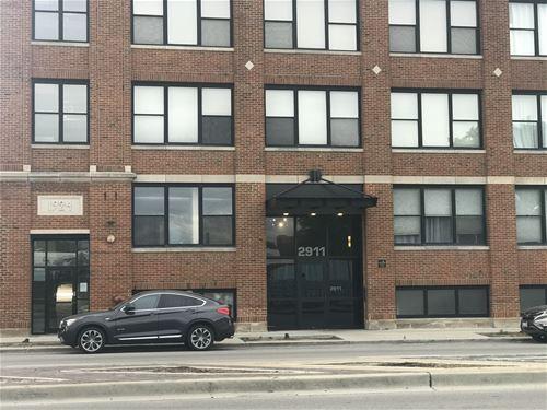 2911 N Western Unit 207, Chicago, IL 60618 Avondale