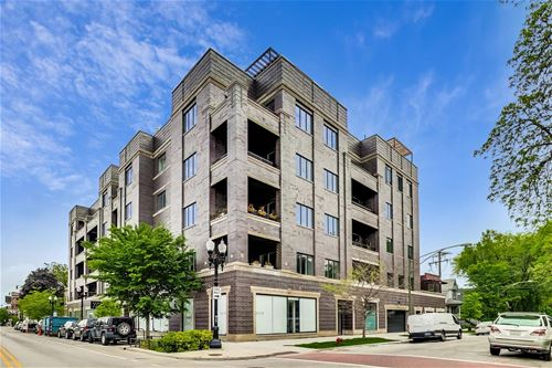 4802 N Bell Unit 203, Chicago, IL 60625 Ravenswood