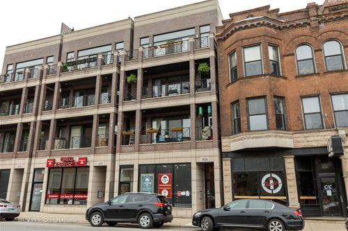 1426 W Irving Park Unit 3, Chicago, IL 60613 Graceland West