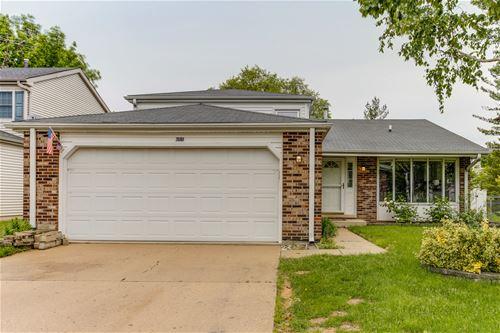 655 Randi, Hoffman Estates, IL 60169