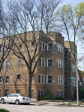 2700 N Richmond Unit 3, Chicago, IL 60647 Logan Square