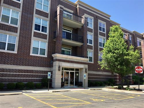 50 S Greeley Unit 303, Palatine, IL 60067