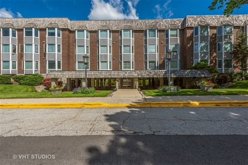 200 Thames Unit 2M, Park Ridge, IL 60068