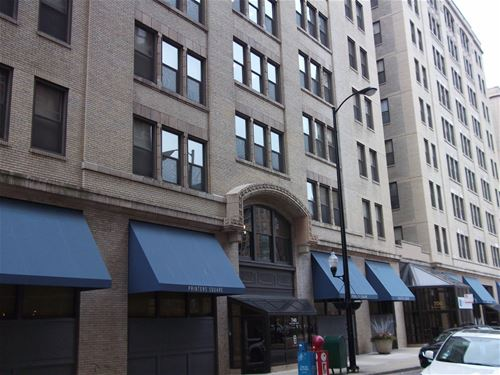 740 S Federal Unit 706, Chicago, IL 60605 South Loop