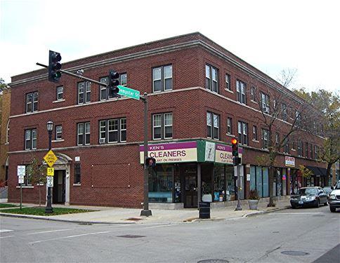 1303 Elmwood Unit 203, Evanston, IL 60201