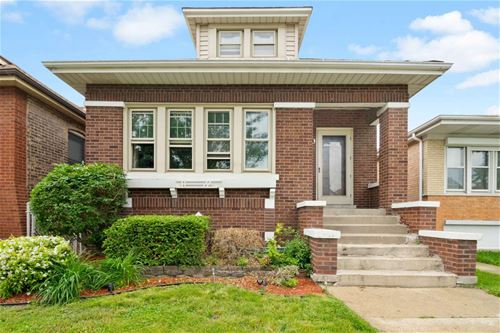 6234 S Mayfield, Chicago, IL 60638 Clearing West