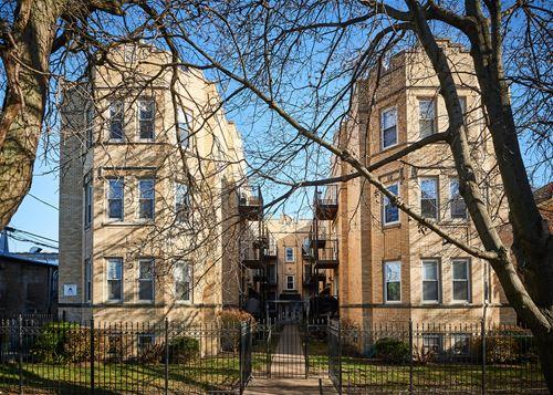 6345 N Washtenaw Unit 2E, Chicago, IL 60659 West Ridge