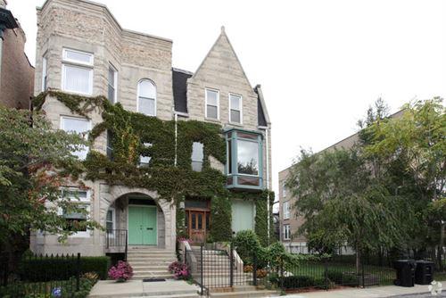 4457 S Oakenwald Unit 1, Chicago, IL 60653 Kenwood