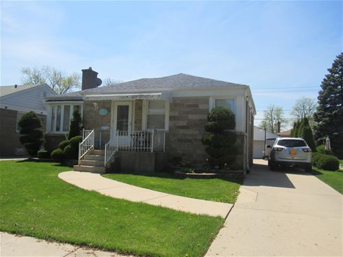 1806 Hull, Westchester, IL 60154