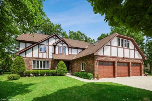 8708 Shade Tree, Lakewood, IL 60014