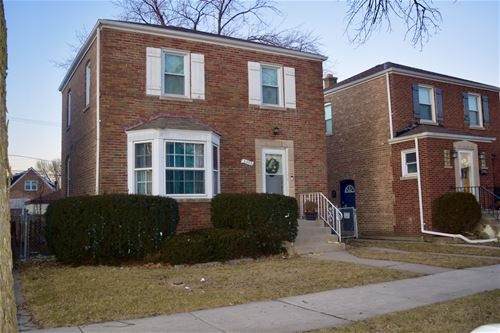 3308 W 83rd, Chicago, IL 60652