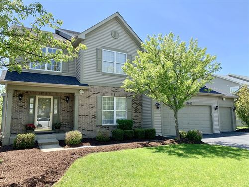 3607 Timber Creek, Naperville, IL 60565