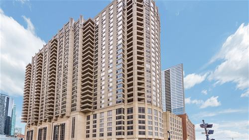 530 N Lake Shore Unit 1502, Chicago, IL 60611 Streeterville
