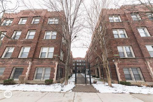 3265 W Wrightwood Unit 3V, Chicago, IL 60647 Logan Square