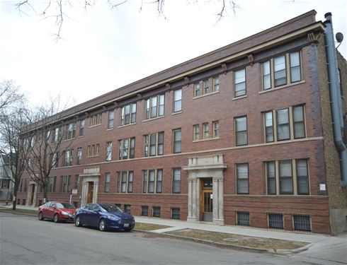 3912 N Greenview Unit 1, Chicago, IL 60613 Lakeview