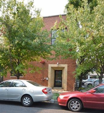 1808 W Patterson Unit 2A, Chicago, IL 60613 Northcenter