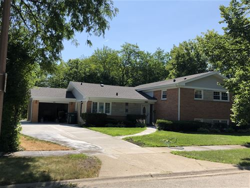 208 Valley View, Wilmette, IL 60091