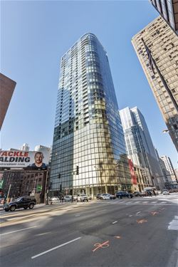 600 N Fairbanks Unit 1802, Chicago, IL 60611 Streeterville