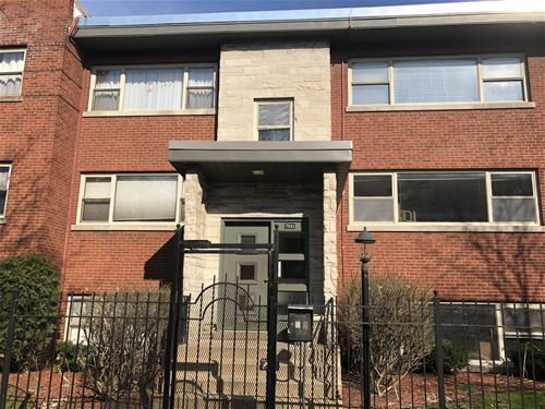 7511 N Damen Unit D2, Chicago, IL 60645 Rogers Park