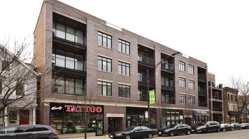 2127 W Belmont Unit 4W, Chicago, IL 60618 Hamlin Park
