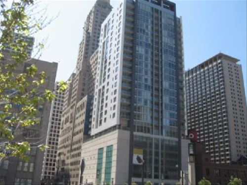 160 E Illinois Unit 1003, Chicago, IL 60654 Streeterville