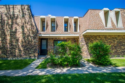 2028 Country Club Unit 8G, Woodridge, IL 60517