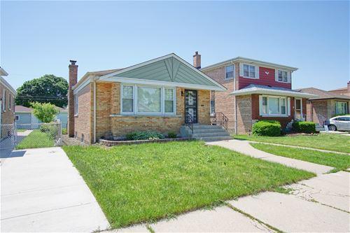 3909 W 82nd, Chicago, IL 60652 Ashburn
