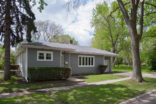 231 E Harrison, Lombard, IL 60148