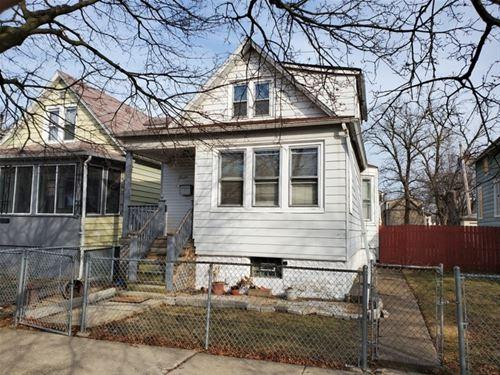 10639 S La Salle, Chicago, IL 60628 Fernwood