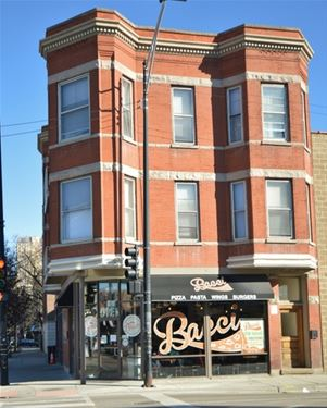 2557 N Halsted Unit 2, Chicago, IL 60614 Lincoln Park