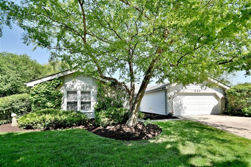 227 Dover, Bloomingdale, IL 60108