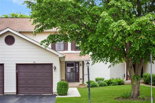 513 Villa Circle, Palatine, IL 60067