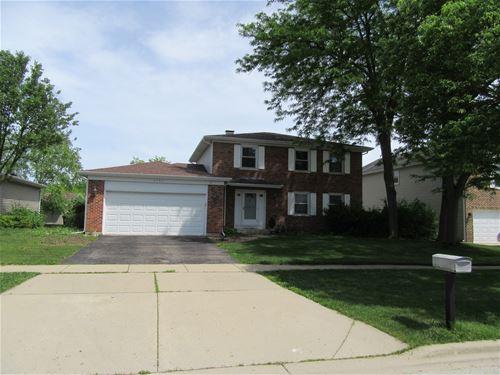 4345 Mumford, Hoffman Estates, IL 60192