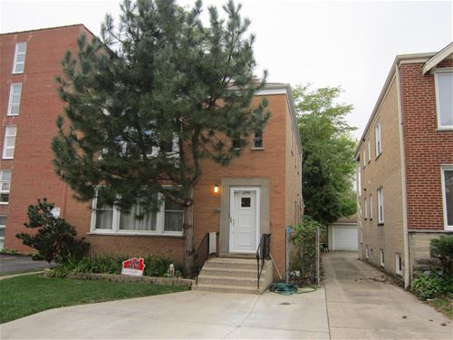 6500 N Northwest, Chicago, IL 60631 Edison Park
