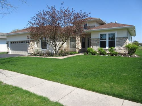 11962 Stonewater Crossing, Huntley, IL 60142