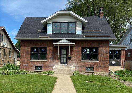 6947 N Oleander, Chicago, IL 60631 Edison Park