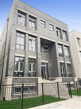 1107 W Chestnut Unit 1E, Chicago, IL 60642 River West