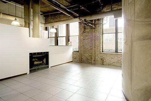 331 S Peoria Unit 502, Chicago, IL 60607 West Loop