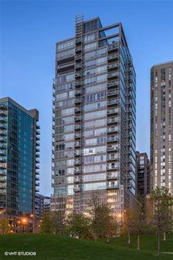 653 N Kingsbury Unit 2407, Chicago, IL 60654 River North