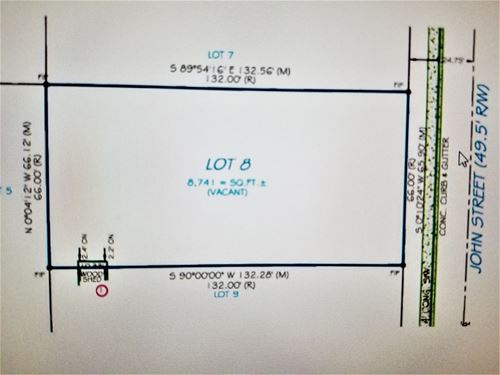 Lot 8 St John, Elgin, IL 60120