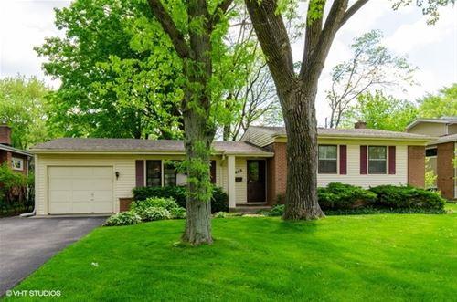 665 Pine, Deerfield, IL 60015