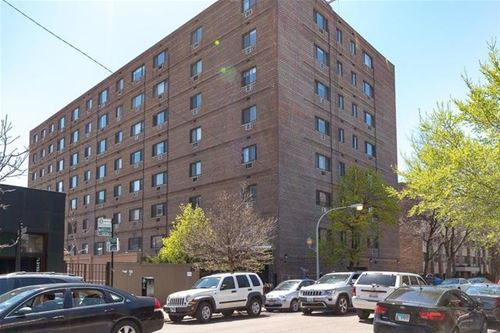 607 W Wrightwood Unit 307, Chicago, IL 60614 Lincoln Park