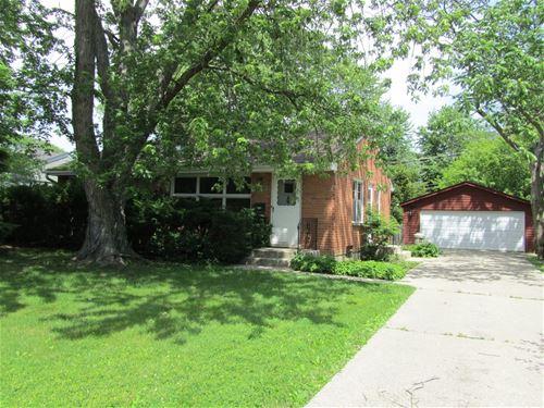 1527 Greenleaf, Lake Forest, IL 60045