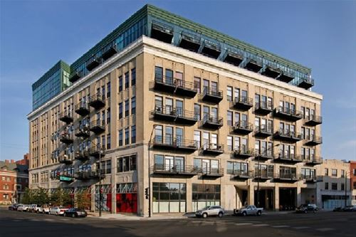 1645 W Ogden Unit 521, Chicago, IL 60612 Near West Side
