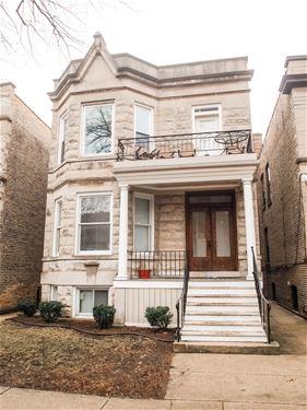 1253 W Newport Unit 2, Chicago, IL 60657 West Lakeview